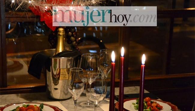 Consejos navideños en mujerhoy.com