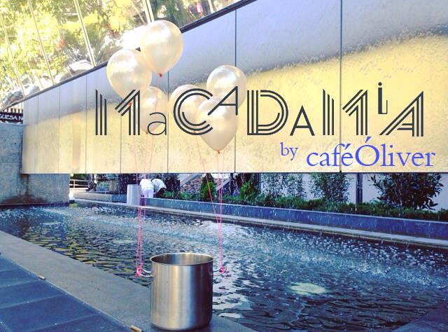 macadamia cafe oliver