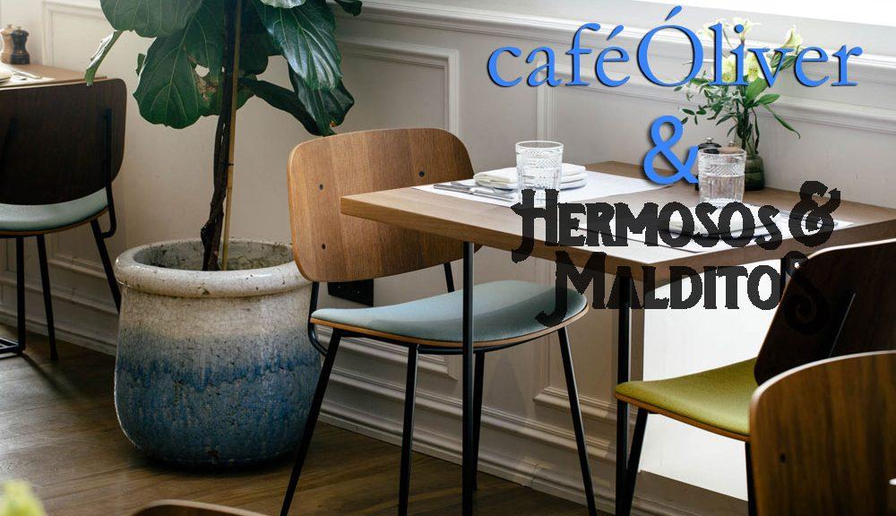 El Brunch de Café Oliver en Hermosos & Malditos