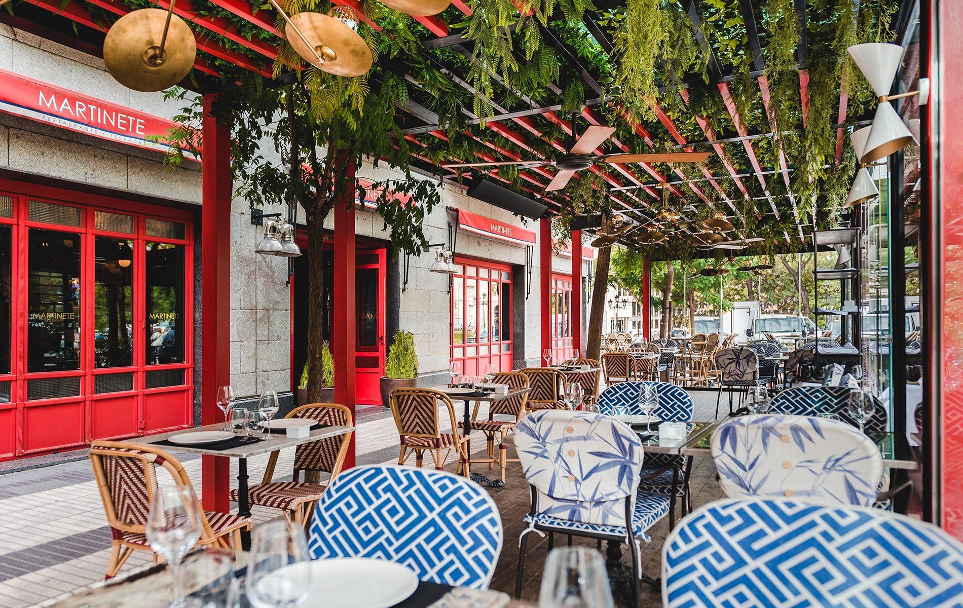 Brunch by Café Oliver en Martinete