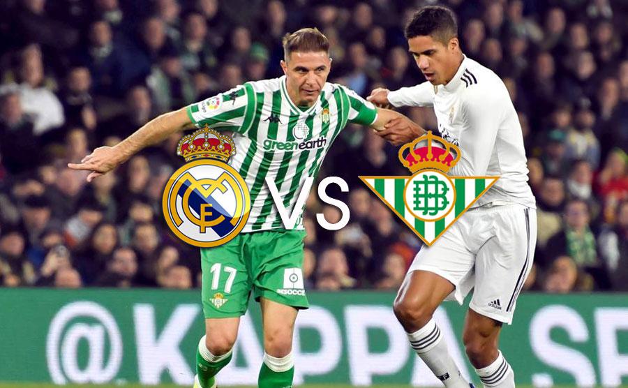 Real Madrid Betis y el mejor Brunch de Madrid