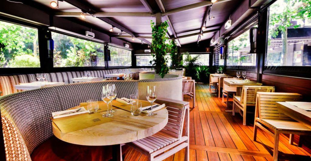 Brunch by Café Oliver restaurante Behia